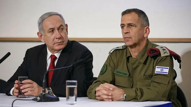 Nghe lời Nga luôn có cửa sống, Israel nên tự cứu mình bằng cách ngừng không kích Iran ở Syria? - ảnh 1