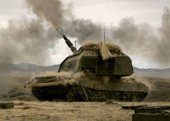 [ẢNH] Nga nâng cấp hỏa thần 2S19M2 với tầm bắn 40km - Ảnh 19.