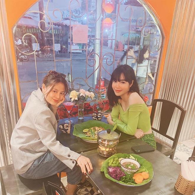 Elly Trần: Chuyện tôi làm hot girl là bắt buộc để kiếm tiền - Ảnh 4.