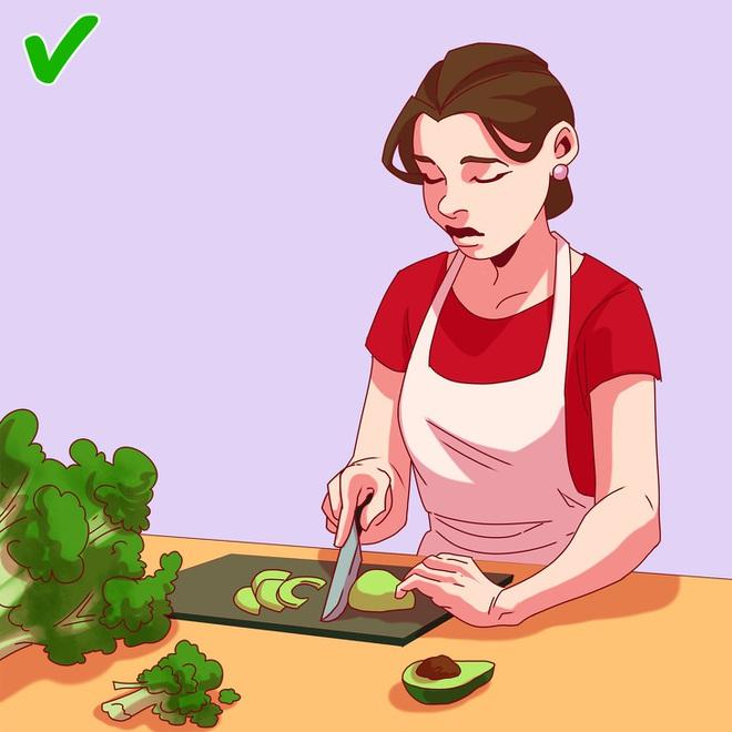 8 thói quen giảm cân ai cũng cần ghi nhớ: Người nào áp dụng được thì không lo béo - Ảnh 2.