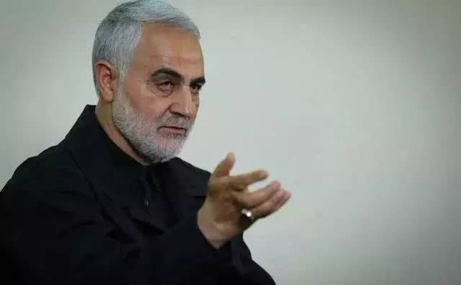 Tướng Iran Suleimani có thể đã chết chỉ vì một chiếc điện thoại di động?