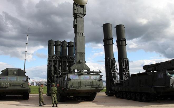Hé lộ quốc gia vội vã quyết định mua S-300 của Nga sau đòn tấn công tên lửa Mỹ-Iran