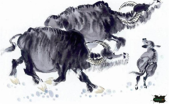 3 con giáp có khả năng chịu khổ giỏi nhất, hậu vận viên mãn, tận hưởng phúc dày - Ảnh 1.