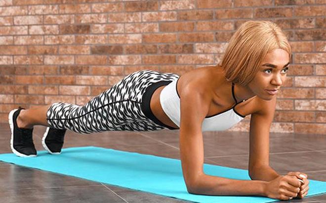 15 bài tập giảm mỡ bụng cực kỳ hiệu quả