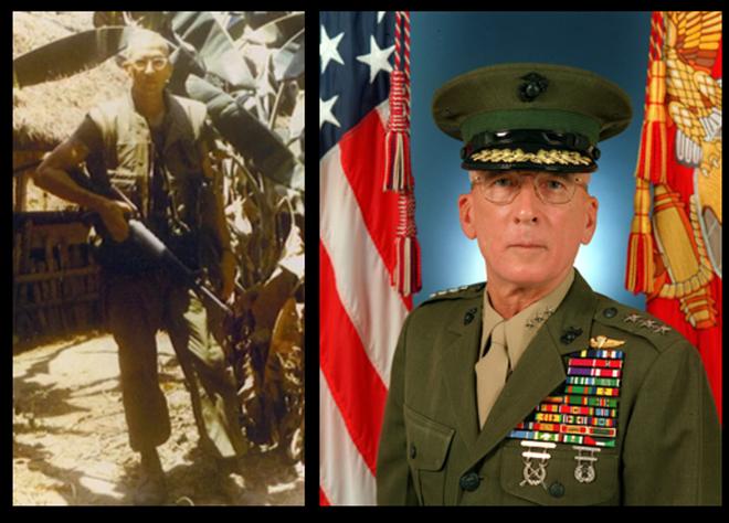 Southfront: Tướng Iran trưởng thành từ Chiến tranh Việt Nam đã quật ngã cuộc xâm lược của Mỹ như thế nào? - Ảnh 2.