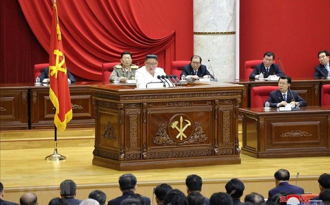 """""""Khó có khả năng Triều Tiên thử hạt nhân, ICBM trong tương lai gần"""""""
