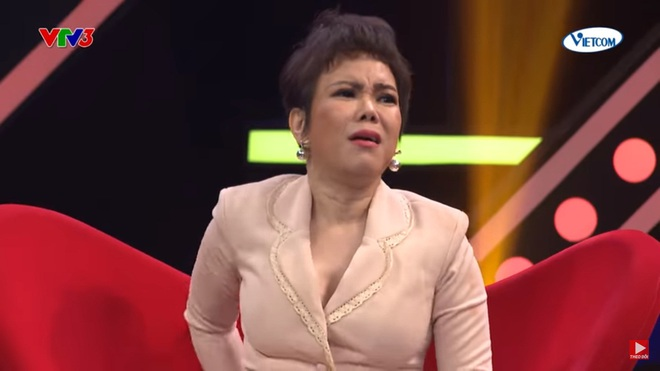 Minh Nhí: Tôi có hai học trò rất nổi tiếng là Việt Hương và Thúy Nga - Ảnh 3.