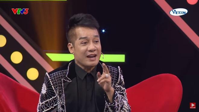 Minh Nhí: Tôi có hai học trò rất nổi tiếng là Việt Hương và Thúy Nga - Ảnh 1.