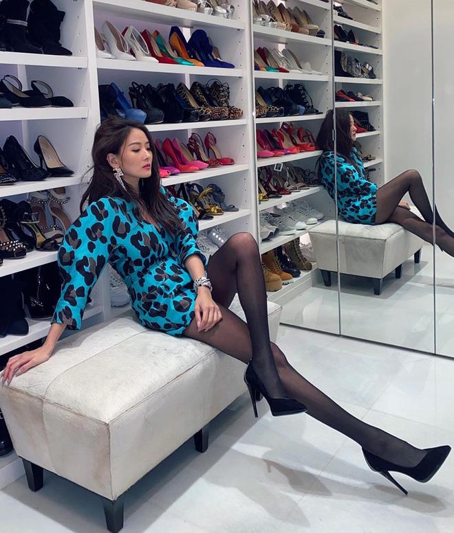 Nữ thừa kế giàu có khét tiếng Đài Loan: Cả cha mẹ đều là tỷ phú, 41 tuổi vẫn quyến rũ khó tin - Ảnh 42.