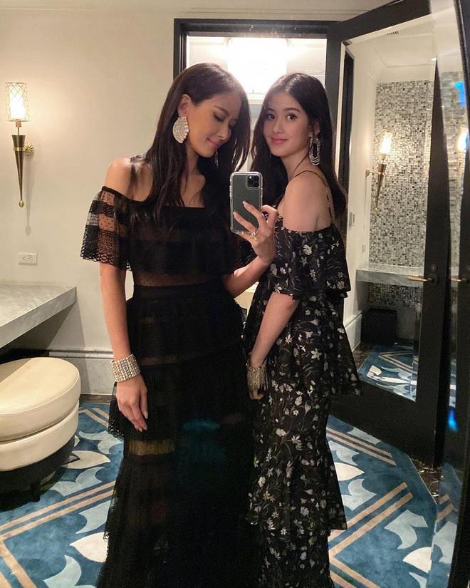 Nữ thừa kế giàu có khét tiếng Đài Loan: Cả cha mẹ đều là tỷ phú, 41 tuổi vẫn quyến rũ khó tin - Ảnh 15.