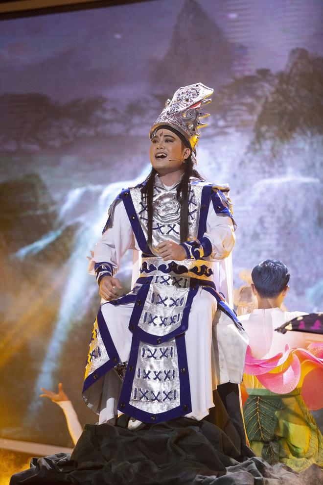 Cựu thành viên HKT thắng 300 triệu khi thi gameshow của VTV - Ảnh 10.