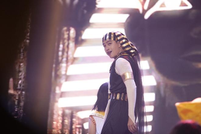 Cựu thành viên HKT thắng 300 triệu khi thi gameshow của VTV - Ảnh 7.