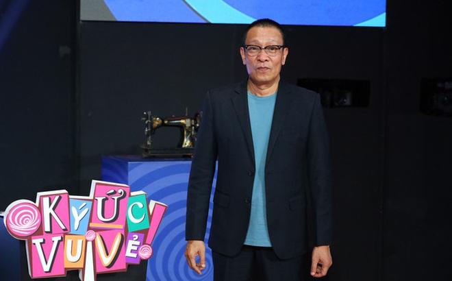 """MC Lại Văn Sâm: """"Mỗi lần Gil Lê xuất hiện là cả hai vợ chồng tôi đều xôn xao bàn luận"""""""