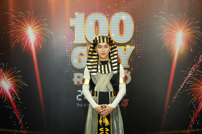 Cựu thành viên HKT thắng 300 triệu khi thi gameshow của VTV - Ảnh 4.