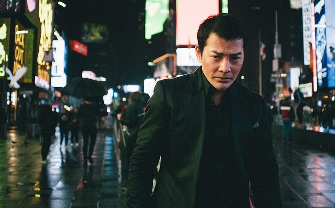 Trần Bảo Sơn mang ê-kíp sang Mỹ quay phim hành động kịch tính