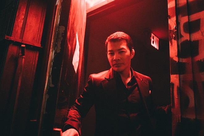 Trần Bảo Sơn mang ê-kíp sang Mỹ quay phim hành động kịch tính - Ảnh 6.