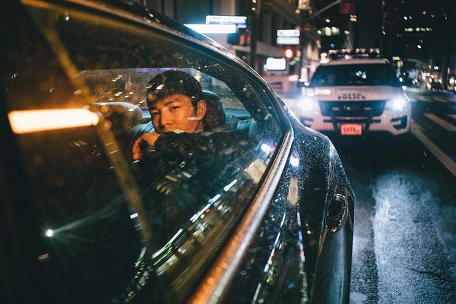 Trần Bảo Sơn mang ê-kíp sang Mỹ quay phim hành động kịch tính - Ảnh 1.