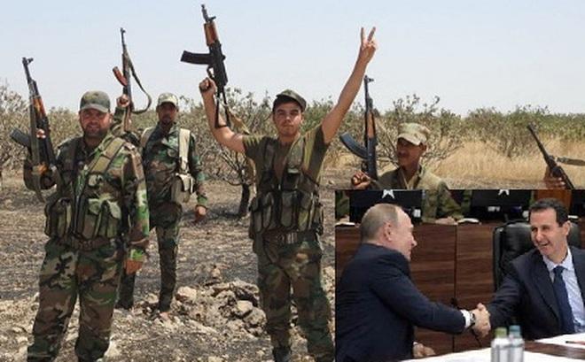 Chiến sự Syria: Nga-Syria mở hành lang nhân đạo, SAA chuẩn bị tổng tấn công Idlib, HĐBA ra quyết định bất ngờ?