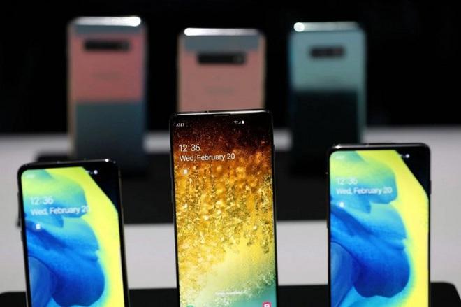 Samsung khẳng định không để lộ bất kỳ dữ liệu cá nhân nào của người dùng nào tới máy chủ Trung Quốc - Ảnh 1.