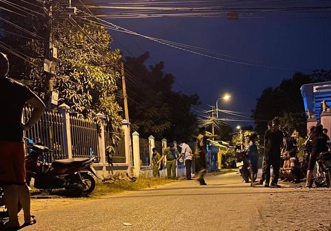 Đi đòi nợ cùng bạn, thanh niên 25 tuổi bị đâm chết ở Sài Gòn - Ảnh 1.