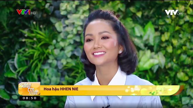 Vừa kết thúc nhiệm kỳ hoa hậu, HHen Niê bất ngờ tiết lộ kế hoạch đóng phim  - Ảnh 1.