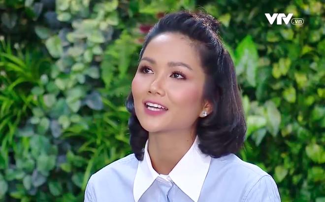 Vừa kết thúc nhiệm kỳ hoa hậu, H'Hen Niê bất ngờ tiết lộ kế hoạch đóng phim