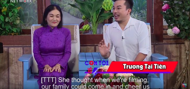 Nghệ sĩ Thanh Thủy khóc khi thấy người mẹ già bảo vệ, hãnh diện về con trai đồng tính - Ảnh 1.