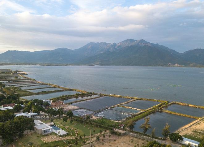 Trang trại nuôi tôm ở Khánh Hòa được giới thiệu trên báo Mỹ - Ảnh 12.