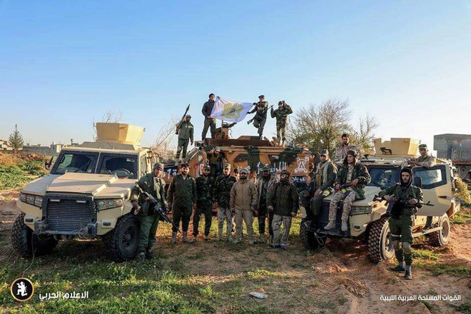 Chiến sự Libya: Nga ghi điểm bằng kịch bản Syria - bị LNA uy hiếp, GNA trên bảo dưới không nghe? - Ảnh 4.