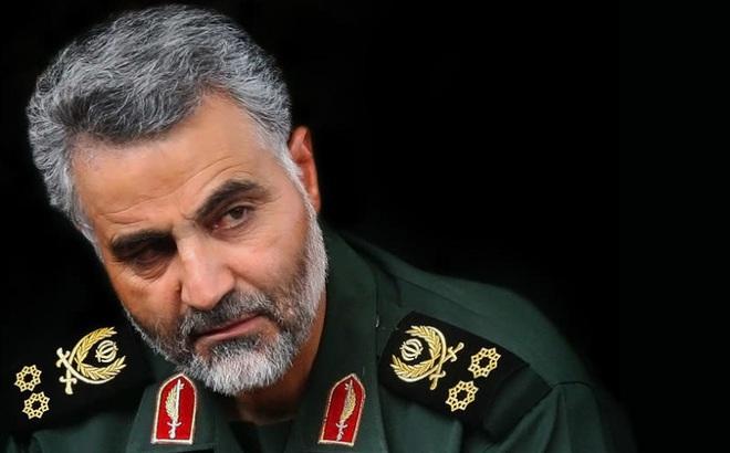 """Lộ diện """"bàn tay đen"""" bí ẩn giúp Mỹ ám sát tướng Iran Qasem Soleimani"""