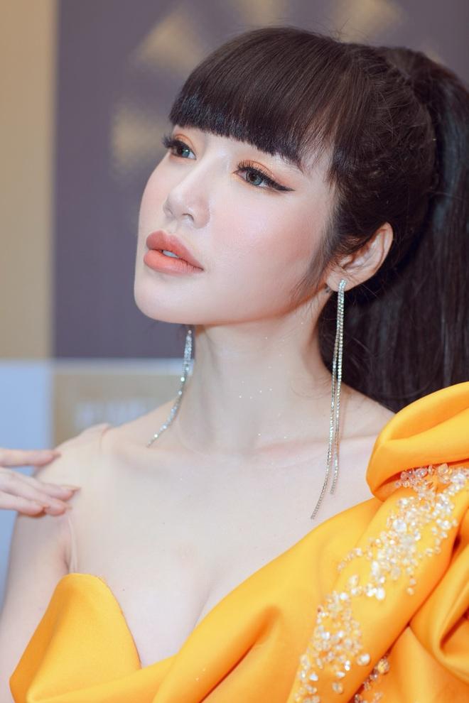 Elly Trần lên tiếng về việc sụt cân, hốc hác thấy rõ - Ảnh 13.