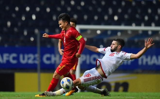 Nhìn Thái Lan thua đau, mới thấy nỗi lo của thầy trò HLV Park Hang-seo không hề nhỏ