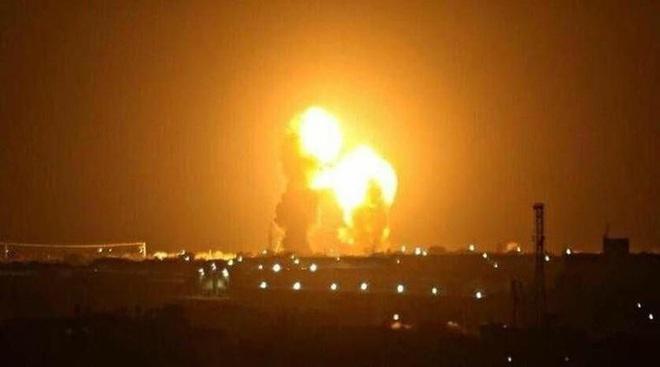 Tiết lộ nguyên nhân lá chắn thép Patriot của Mỹ án binh bất động khi Iran nã tên lửa - Ảnh 1.