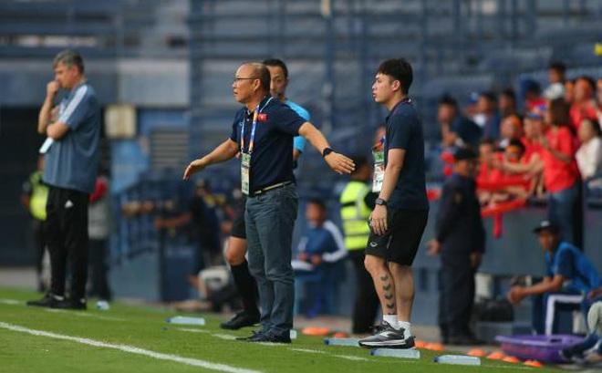 U23 Việt Nam lộ thiếu sót, HLV Park Hang Seo xoay sở thế nào?