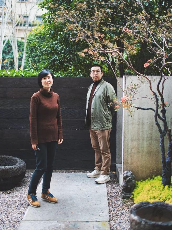 Cặp vợ chồng trẻ cải tạo căn nhà ngoại ô rộng 150m² đã xây cách đây 20 năm thành không gian góc nào cũng đẹp đến cực độ - Ảnh 9.