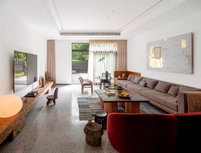 Cặp vợ chồng trẻ cải tạo căn nhà ngoại ô rộng 150m² đã xây cách đây 20 năm thành không gian góc nào cũng đẹp đến cực độ - Ảnh 10.