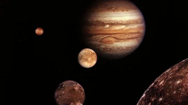 Những sự thật thú vị về hành tinh lớn nhất Hệ Mặt trời - sao Mộc - Ảnh 10.