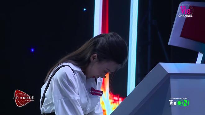 Siêu trí tuệ: Đối đầu với cô gái Việt Nam, bậc thầy trí nhớ thế giới khiến tất cả ngả mũ thán phục - Ảnh 5.