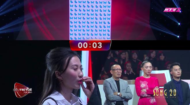 Siêu trí tuệ: Đối đầu với cô gái Việt Nam, bậc thầy trí nhớ thế giới khiến tất cả ngả mũ thán phục - Ảnh 6.