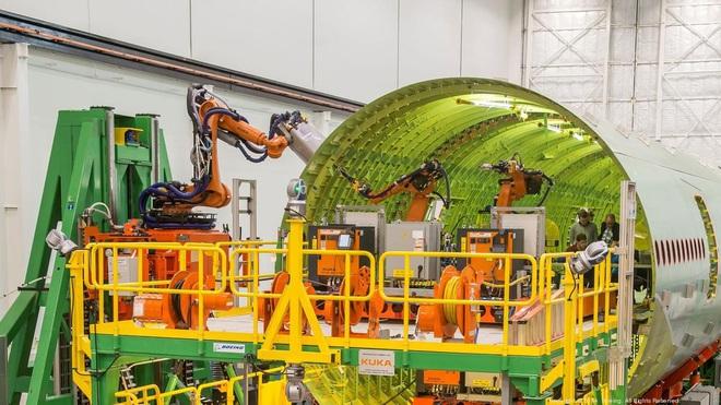 Máy bay thế hệ 4 sở hữu năng lực của thế hệ 6: Phương án lật kèo của Boeing đối đầu KQ Trung Quốc? - Ảnh 6.