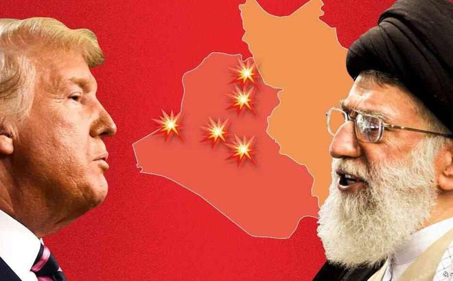 Biểu tình ở Iran: Phát ngôn ủng hộ của TT Trump sẽ càng khiến tình hình thêm tồi tệ?