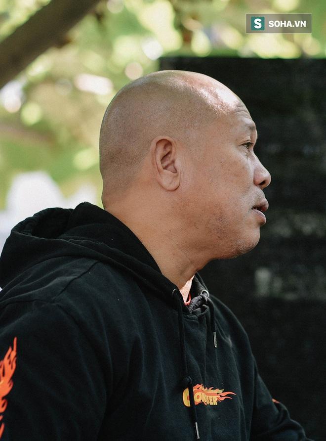 Võ sư Đinh Trọng Thủy: Tây hay TQ ăn nhậu không như mình - từ Hà Nội đến Hà Giang đều một kiểu thật lạ lùng - Ảnh 6.