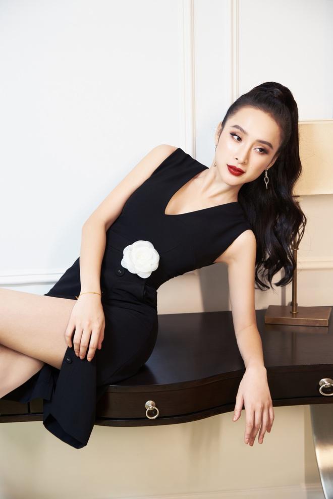 Angela Phương Trinh tái xuất đầy ấn tượng sau thời gian ở ẩn, ăn chay trường - Ảnh 9.
