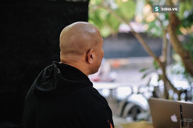 Võ sư Đinh Trọng Thủy: Tây hay TQ ăn nhậu không như mình - từ Hà Nội đến Hà Giang đều một kiểu thật lạ lùng - Ảnh 14.