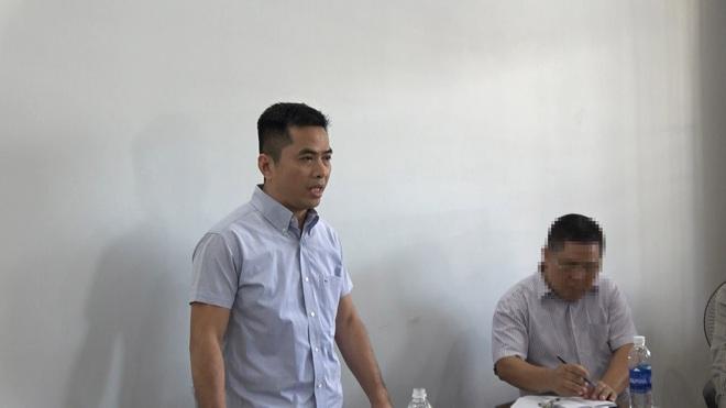 Bắt tạm giam chủ đầu tư dự án biệt thự Thanh Bình, TP.Vũng Tàu - Ảnh 1.