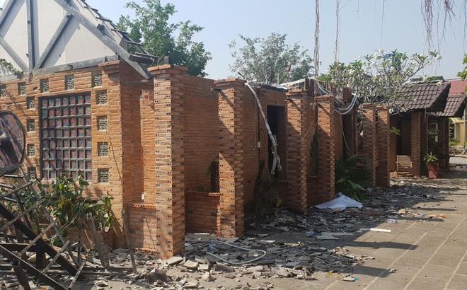 Sau khi bị cưỡng chế tháo dỡ công trình vi phạm, chủ Gia Trang – Tràm Chim Resort trình báo bị trộm đột nhập