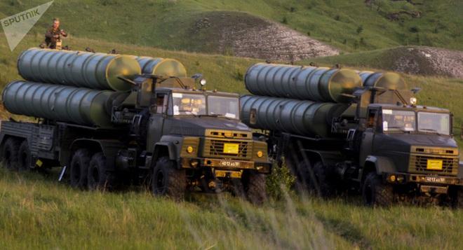 Đại sứ Iraq: Baghdad đang đàm phán mua tên lửa S-300 - Mỹ sắp hết thời tự tung tự tác - Ảnh 1.