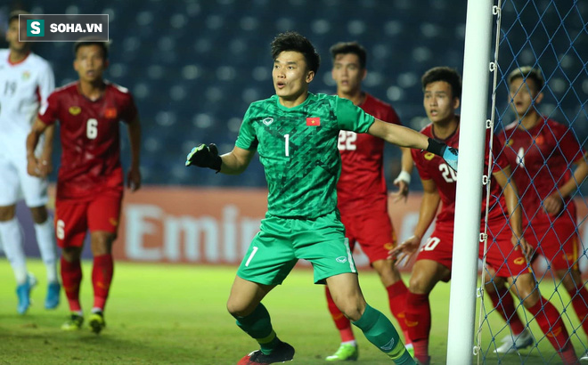 Tạm hài lòng vì 1 điểm, Bùi Tiến Dũng chỉ ra điều khiến U23 Việt Nam