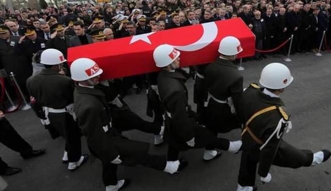 Chiến sự Libya: 3 lính Thổ thiệt mạng, ngưng bắn như chỉ mành treo chuông, Ai Cập chuẩn bị ra đòn hiểm? - Ảnh 1.
