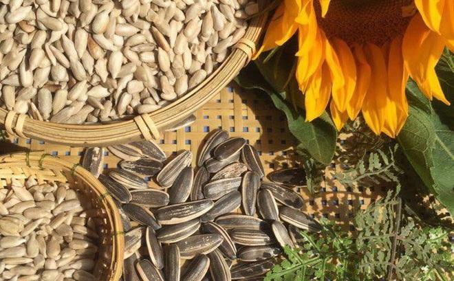 """BS dinh dưỡng khuyến cáo: Những nguy cơ từ những loại hạt """"cắn cho vui"""" ngày Tết"""